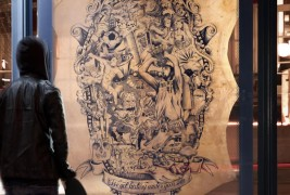Tattooed poster a retrospective to 2011 - thumbnail_3