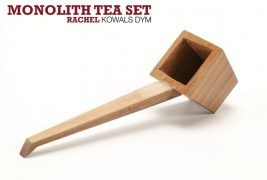Monolith tea set - thumbnail_4