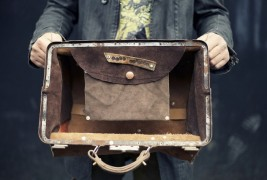 Odd Wood bag by Alex Steshak - thumbnail_4