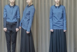 Ksenia Schnaider fall/winter 2012 - thumbnail_5