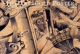 Tattooed poster a retrospective to 2011 - thumbnail_6