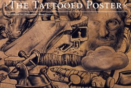 Tattooed poster a retrospective to 2011 - thumbnail_7