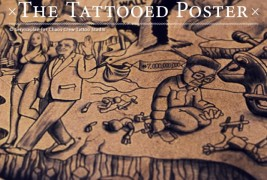 Tattooed poster a retrospective to 2011 - thumbnail_8