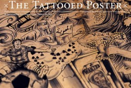Tattooed poster a retrospective to 2011 - thumbnail_9