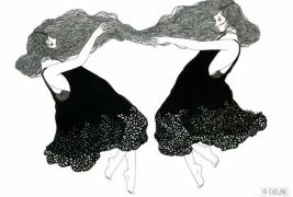 Eveline Tarunadjaja artist and illustrator - thumbnail_1