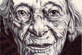 Biro pen drawings - thumbnail_10