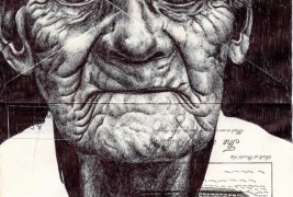 Biro pen drawings - thumbnail_12