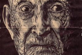 Biro pen drawings - thumbnail_13