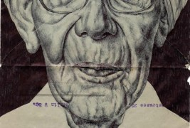 Biro pen drawings - thumbnail_15