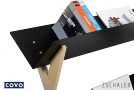 Lesefutter book rack - thumbnail_1