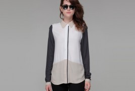 Alexander Blouse