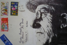 Biro pen drawings - thumbnail_1