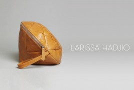 Diamond bags by Larissa Hadjio - thumbnail_1