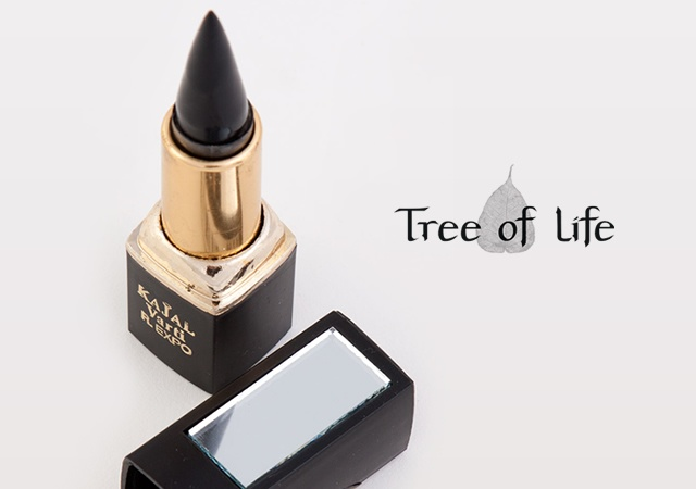 Kajal stick | Image courtesy of Tree of Life