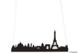 Cities Oui Love necklace