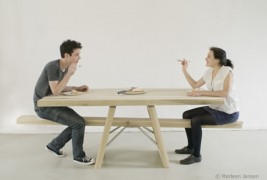The courtesy table - thumbnail_1