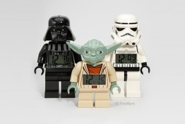 Sveglia Lego Star Wars - thumbnail_1