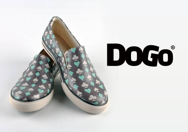 Scarpe Dogo | Image courtesy of Dogo Shoes