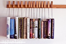 Book rack