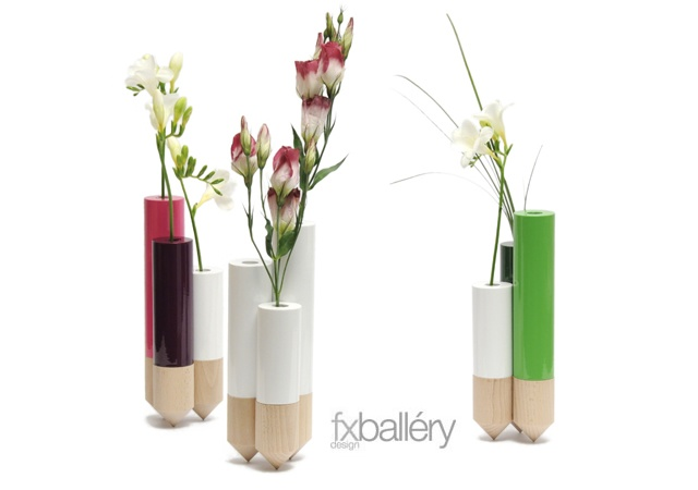 Pik vase | Image courtesy of FX Ballery