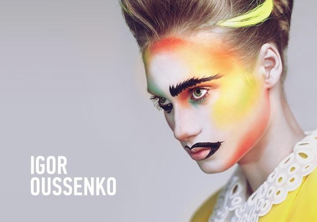 Igor Oussenko | Image courtesy of Igor Oussenko