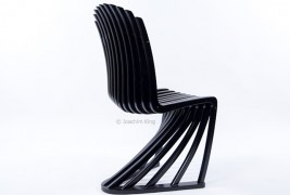 Stripe chair - thumbnail_1