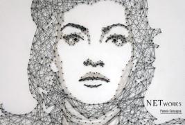 NETwork ritratti di fili e chiodi - thumbnail_1
