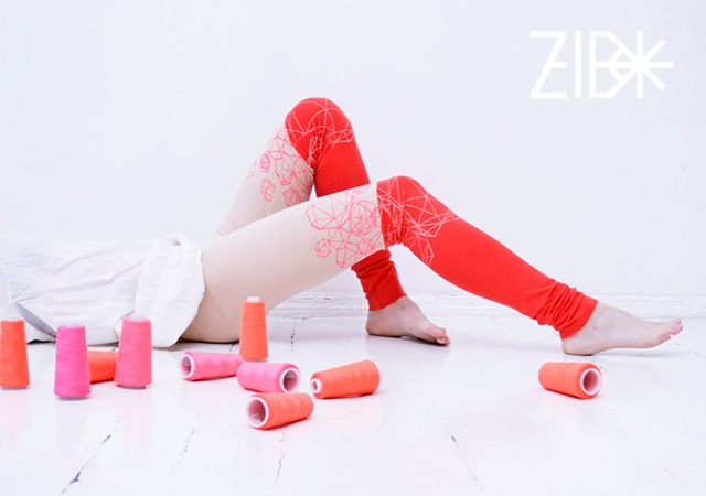 ZIB Textiles | Image courtesy of ZIB Textiles