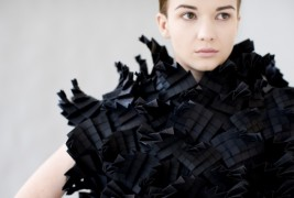 Morana Kranjec sculptural clothes - thumbnail_1