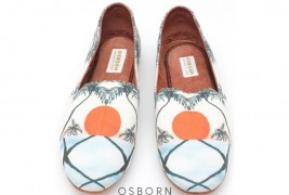 Osborn Design loafers