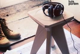 Zero stool - thumbnail_1