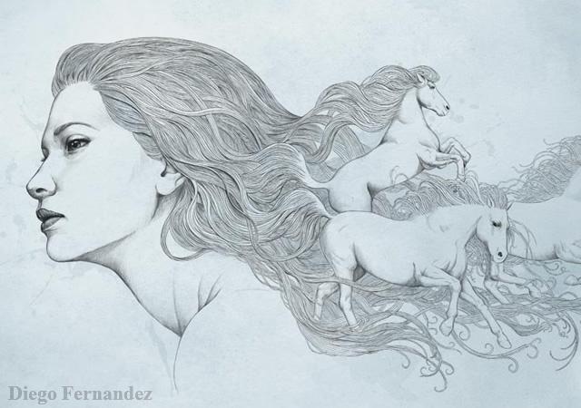 Illustrazioni by Diego Fernandez