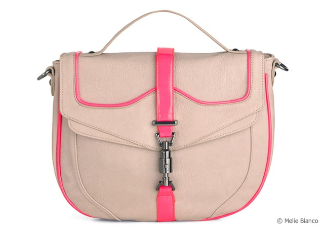 Melie Bianco fluo bag