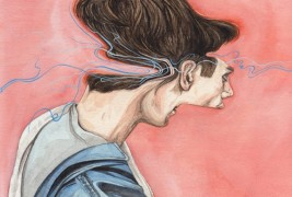 Portraits by Henrietta Harris - thumbnail_1