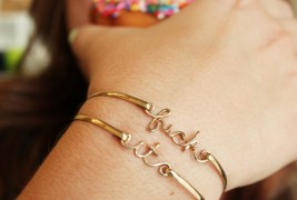 Screwords bracelets - thumbnail_2