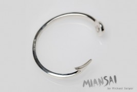 Fishing hook cuff - thumbnail_2