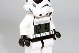 Lego Star Wars alarm clock - thumbnail_3
