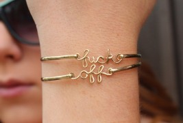 Screwords bracelets - thumbnail_3