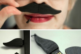 USB Moustache - thumbnail_3
