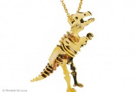 T-rex necklace - thumbnail_3