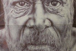 Biro pen drawings - thumbnail_3