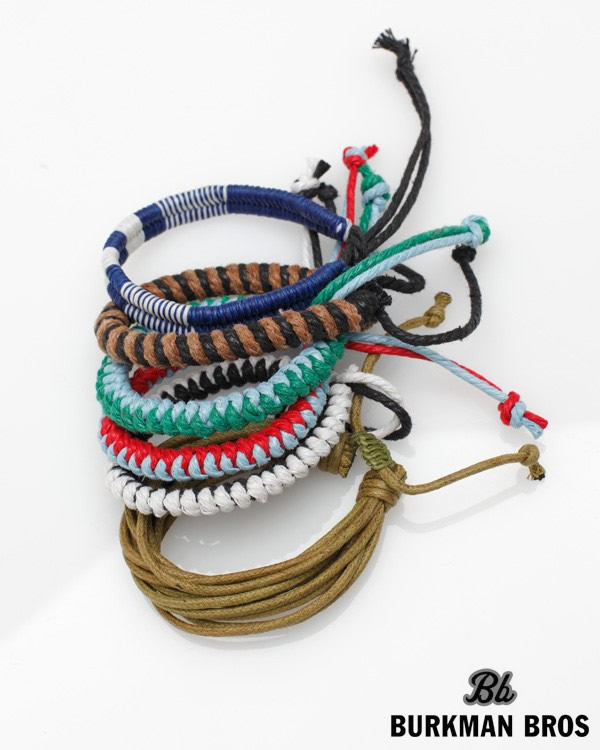 Super Bracciali in tessuto - IT | TheMAG TB06