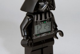 Lego Star Wars alarm clock - thumbnail_4