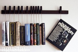 Scaffale porta libri - thumbnail_4