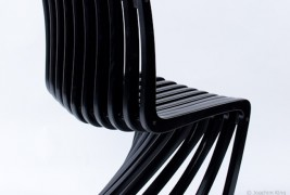 Stripe chair - thumbnail_4