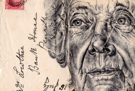 Biro pen drawings - thumbnail_5