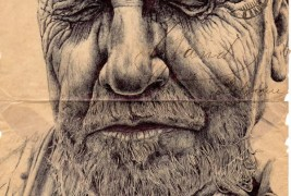 Biro pen drawings - thumbnail_6