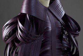 Morana Kranjec sculptural clothes - thumbnail_7