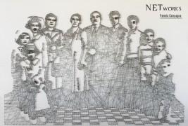 NETwork ritratti di fili e chiodi - thumbnail_9