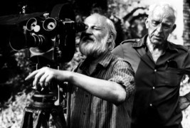 Il registra Jan  Švankmajer.